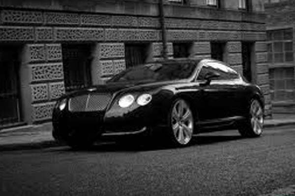 Bently Conntinetal GT